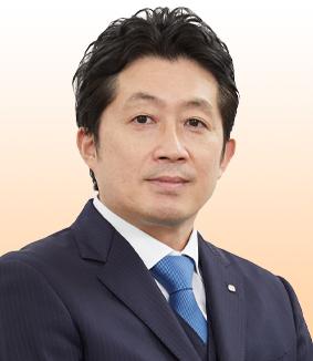 代表取締役社長 大崎将男